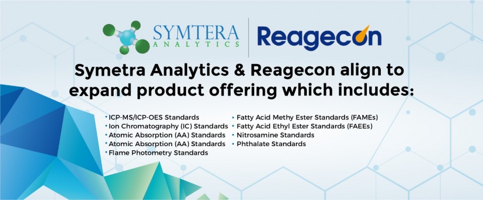 Symtera Analytics & Reagecon