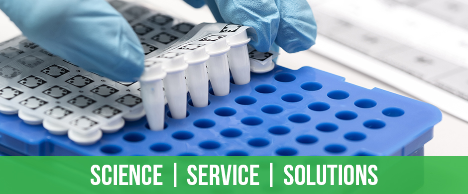 Science Service Solutions