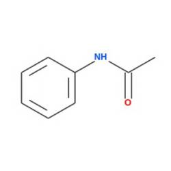 Acetanilide (116°C)