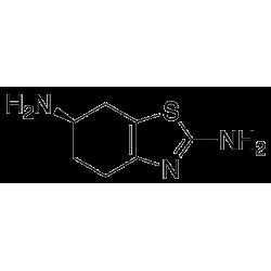 (R)-N-Despropyl Pramipexole, (Pramipexole (6R)-Amino Impurity)