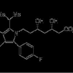 (3S,5S)-Atorvastatin Calcium Salt