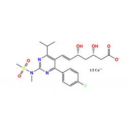 (3S,5R)-Rosuvastatin