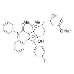 Atorvastatin Epoxy Pyrrolooxazin 6-Hydroxy Analog