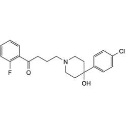 4-Defluoro-2-fluoro Haloperidol