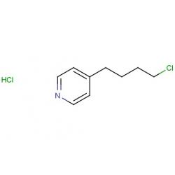4-(4-pyridinyl)butyl Chloride Hydrochloride