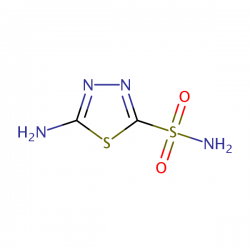 Acetazolamide Impurity D