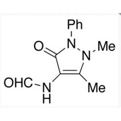 4-Formylamino Antipyrine