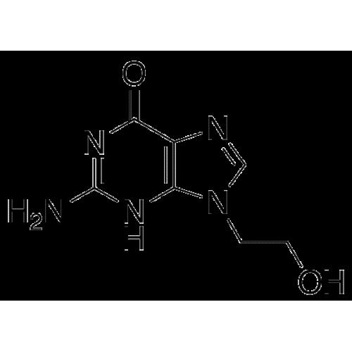 Acyclovir Impurity P