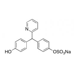 4-Desulfo-4-hydroxy Picosulfate Monosodium Salt