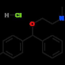 (RS)-N,N-dimethyl-N-(2-((4-methylphenyl)(phenyl)methoxy)ethyl)amine Hydrochloride