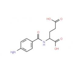 4-Aminobenzoylglutamic Acid
