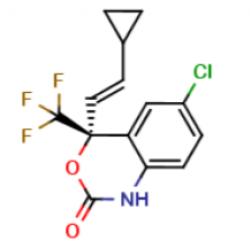 (E)-Dihydro Efavirenz