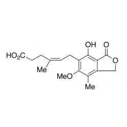 (Z)-Mycophenolic Acid