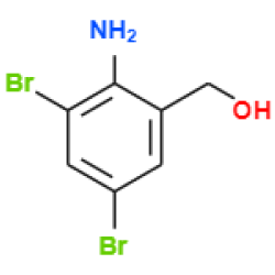 (2-Amino-3,5-dibromophenyl)methanol