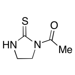 1-Acetylimidazolidine-2-thione