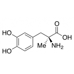 3-(3,4-Dihydroxyphenyl)-2-methyl-L-alanine Sesquihydrate
