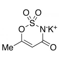 Acesulfame Potassium Secondary Standard