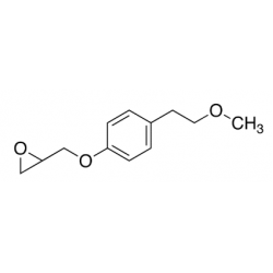 1,2-epoxy-3{4-(2 methoxyethyl)phenoxy}propane