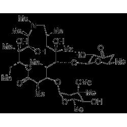 3'-Des(dimethylamino)-3'-keto Azithromycin