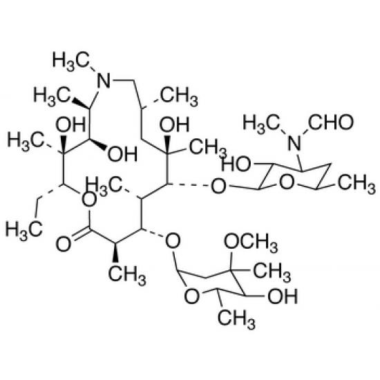 (N-didesmethyl)-3-formylazithromycin