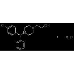 (R)-De(carboxymethyl) Cetirizine Ethanol Dihydrochloride