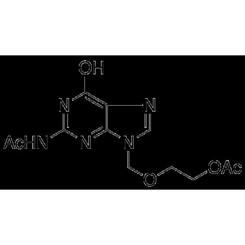 Acyclovir N,O-Diacetate