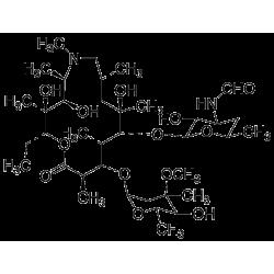 3'-N,N-didesmethyl-N-Formyl Azithromycine