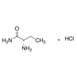 (S)-2-Aminobutanamide Hydrochloride