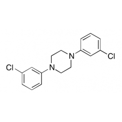 1,4-Bis(3-chlorophenyl)-piperazine