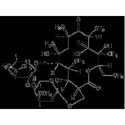16-Hydroxyerythromycin (Erythromycin F)