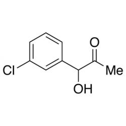 1-(3-Chlorophenyl)-1-hydroxy-2-propanone