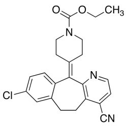 4-Cyano Loratadine