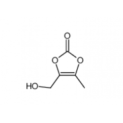 4-(Hydroxymethyl)-5-methyl-1,3-dioxol-2-one